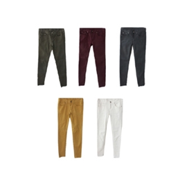 5color skinny sale